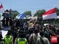 Mahasiswa Surabaya Demo DPRD, Polisi Siapkan 700 Personel