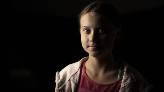 Greta Thunberg Dapat Penghargaan 'Nobel Alternatif'