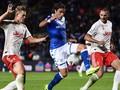 Pertahanan Keropos, Masalah Juventus di Awal Musim
