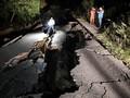 Gempa Guncang Kashmir Pakistan, 22 Orang Tewas