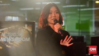 Kolaborasi 'Tak Sengaja' Monica Karina dan Dipha Barus