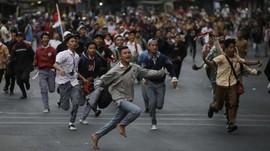 Demonstrasi Pelajar Dijamin UU, Dibayangi Kekerasan Aparat