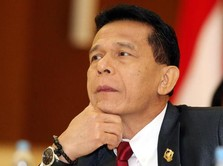 Tersangka KPK, Anggota BPK Rizal Djalil Dicekal Keluar Negeri