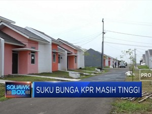BI Sudah Relaksasi LTV, Tapi Suku Bunga KPR Masih Tinggi
