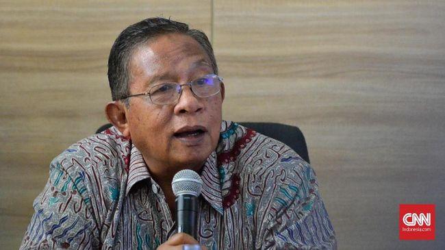 Perpres Skema Konsesi Terbatas Tunggu Tanda Tangan Jokowi