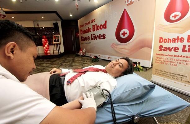 Peduli Sesama Lewat Aksi Donor Darah