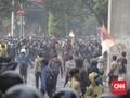 Akbar Alamsyah Peserta Demo 25 September Meninggal Dunia