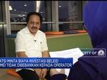 ATSI: Biaya Investasi IMEI Jangan Dibebankan Operator