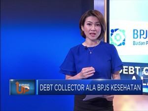 Debt Collector Ala BPJS Kesehatan