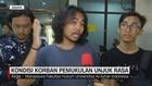 VIDEO: Kondisi Korban Pemukulan Saat Unjuk Rasa, Faisal Amir