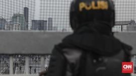 AJI: Kekerasan pada Jurnalis karena Rekam Aparat Brutal