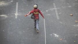 Cek CCTV, Polisi Buru Provokator Tawuran Manggarai
