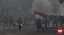 Lutfi Pembawa Bendera Jalani Sidang Perdana Hari Ini