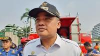 Walkot Jakarta Pusat yang Baru Dicopot Punya Harta Segini