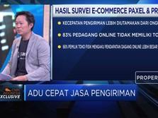 Paxel, Startup Logistik Incar Pasar E-Commerce