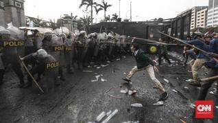 Ribuan Gelombang Mahasiswa dan Satu Rasa Ketidakadilan
