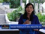 Revolusi Industri 4.0 Bikin 23 Juta Pekerjaan Lenyap