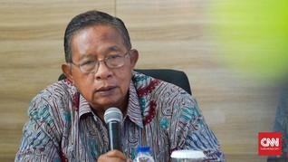 Darmin Nasution Ditunjuk Jadi Plt Menko PMK Gantikan Puan