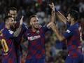 Hasil Liga Spanyol: Barcelona Kalahkan Villarreal 2-1