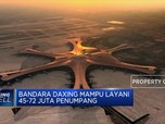 Bandara Baru Beijing Diklaim Sebagai Bandara Terbesar