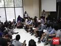 Mahasiswa Klaim Diadang Aparat Keamanan Saat Menuju Jakarta