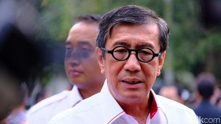 Mahasiswa menuntut Presiden Jokowi menerbitkan Perppu guna membatalkan UU KPK.