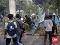 Polisi Geledah Pelajar dan Paksa Jalan Jongkok di Polda Metro
