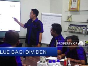 Baru IPO Juli 2019, BLUE Sudah Berencana Bagi Dividen