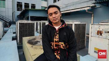 Rangkak Perlahan Dipha Barus Jadi DJ