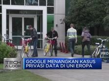 Google Menang Atas Kasus Privasi Data di Uni Eropa