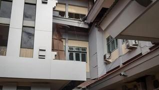 Gempa Ambon Magnitudo 6,8, Warga Mengungsi ke Pegunungan