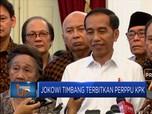 Pilihan Sulit Jokowi: Tanpa Perppu KPK, Oligarki Kian Berjaya