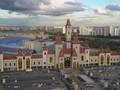 VIDEO: Taman Hiburan 'Raksasa' di Rusia