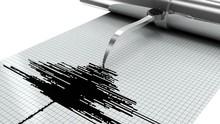 Jayapura Kembali Diguncang Gempa Namun Tak Berpotensi Tsunami
