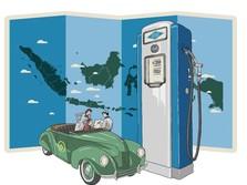 Pemerintah PD Program Mobil Listrik Gak Mandek Macem BBG