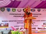 Nias ke Maluku, Ini Wilayah yang Rasakan BBM Murah Kaya Jawa