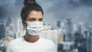 Langka Karena Corona, 6 Ribu Masker Dicuri dari RS Jepang