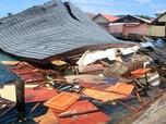 Korban Tewas Gempa Maluku M 6,5 Capai 23 Orang