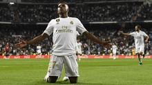 Bintang Muda Madrid 'Takut' Disamakan dengan Ronaldo