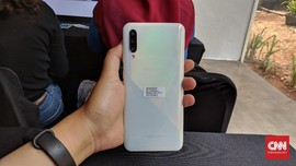 Alasan Samsung Sematkan NFC di Galaxy A30s