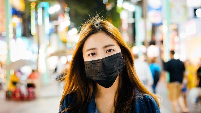 Menakar Efektivitas Masker untuk Cegah Virus Corona