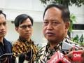 Menristekdikti Diminta Jokowi Redam Demonstrasi Mahasiswa