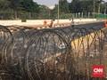 Polisi Sebut Larang Demo di Istana Negara sebagai Diskresi