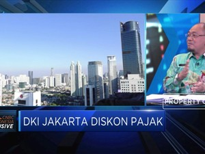 BPRD DKI : Program Diskon Pajak Akan Hapus Sanksi