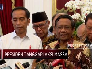 Mahfud MD : Perppu KPK Hak Subyektif Presiden