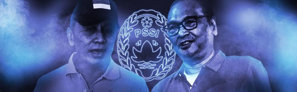 Start Menuju PSSI 1