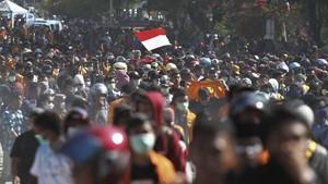 KontraS: Yusuf Kardawi Meninggal Diduga Akibat Luka Tembak