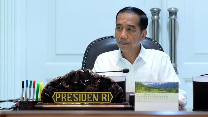 Pemerintah mengakui aturan di Indonesia memang ribet karena persoalan kewenangan.