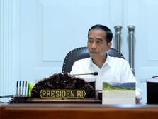 RI Dilibas Vietnam, Jokowi Rapat Tiap Minggu, Hasilnya Apa?