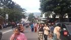 VIDEO: Warga Ambon Sempat Rasakan Gempa Susulan